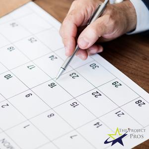 managing your calendar