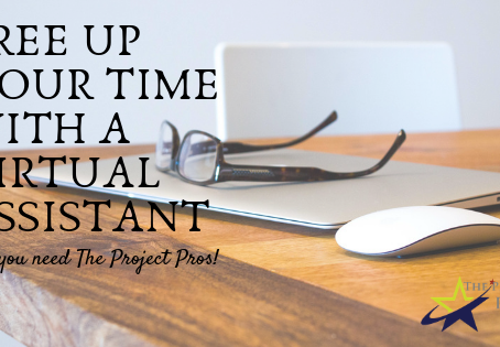 Why You Need A Virtual Assistant!