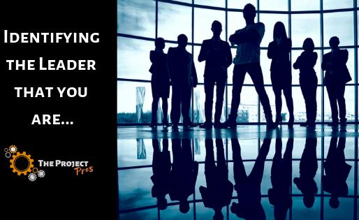 Identifying Your Leadership
