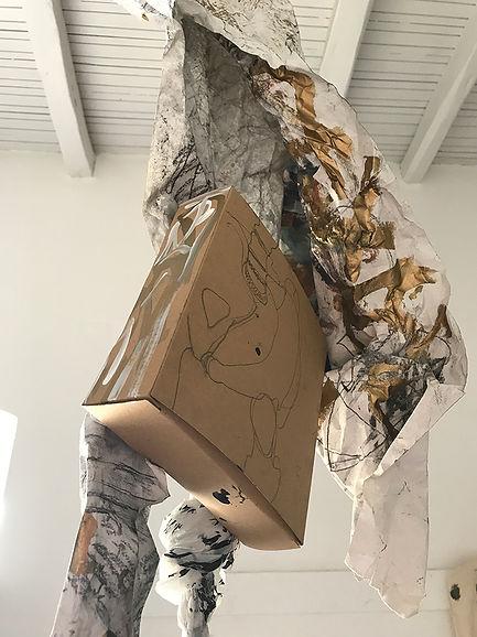 Alison Woods Ali Woods artist absctract painter sculpture curating  Art Trends         Artist of the Year installations  Modern artist comtemporay artist  exhibited Internationally  California, USA