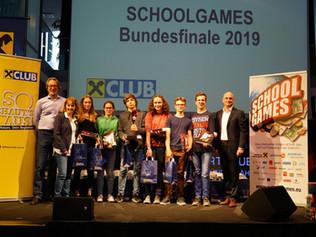 Bundesfinale - Businessmaster