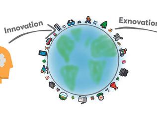 """Exnovation vs. Innovation - Artikel in """"die Presse"""" veröffentlicht"""