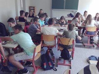Business Master Training in Hofkirchen a. d. Trattnach