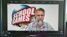 SCHOOLGAMES Talent Online Day