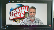 SCHOOLGAMES Talent Online Day