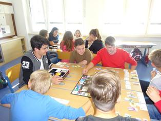 HAK aktiv mit Business Masters in Altheim