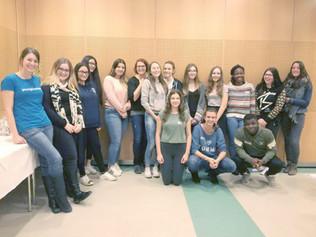 Peers: Interkulturelle Kompetenz