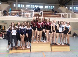 Turn 10 Schul- Landesmeisterschaft