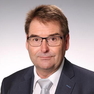 MMag. Hubert WIESINGER