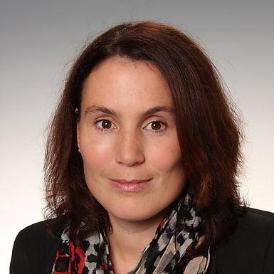 Mag. Sandra WIESENBERGER