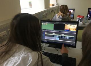 Professionelle Videoschnittausbildung mit Avid Media Composer