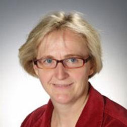 Mag. Christine SANDBERGER