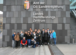 GIS-DAY in Linz
