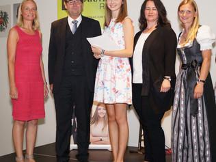 Herzlichen Glückwunsch zur Reife- und Diplomprüfung