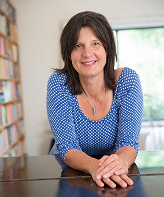 Karen van Dellen, pianodocent