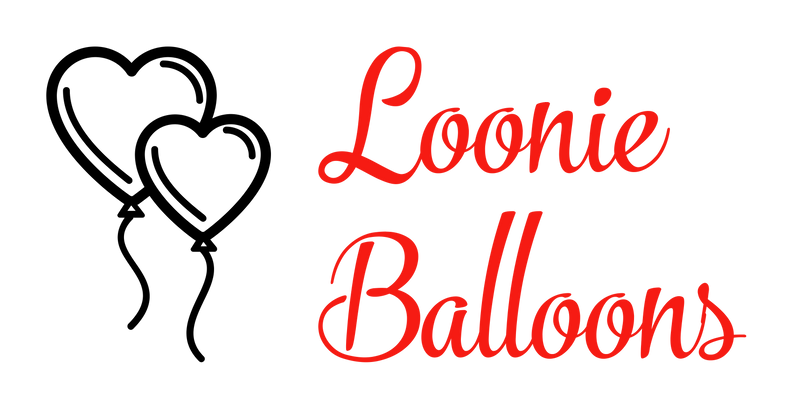 Loonie Balloons
