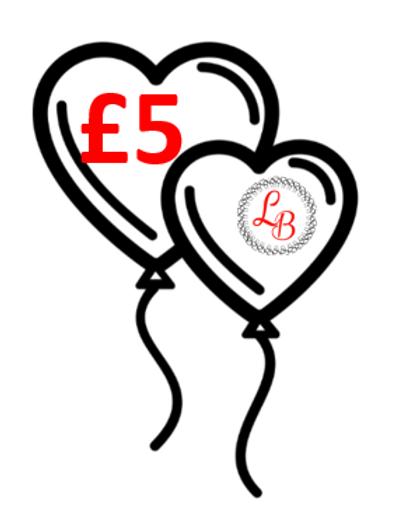 £5 Surprise Bag
