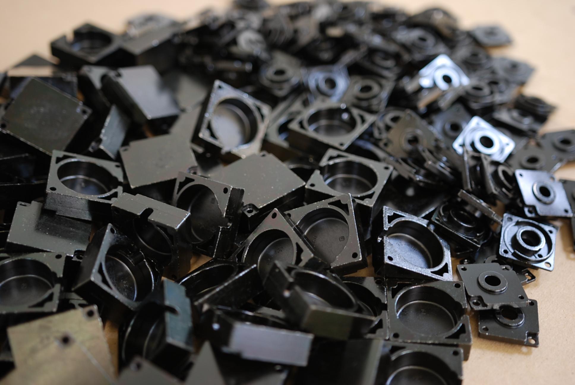 Black Chromate