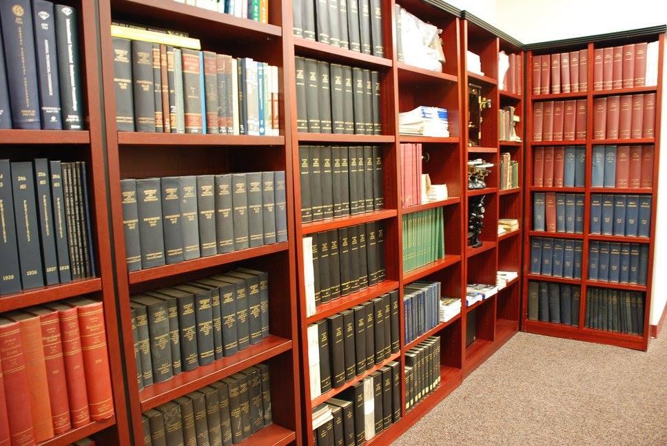 Metal Finishing Library