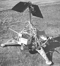Surveyor_NASA_lunar_lander