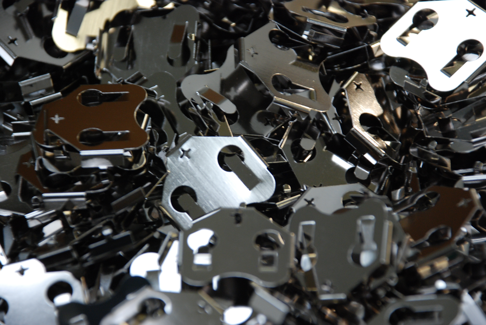 Tin Nickel Plating
