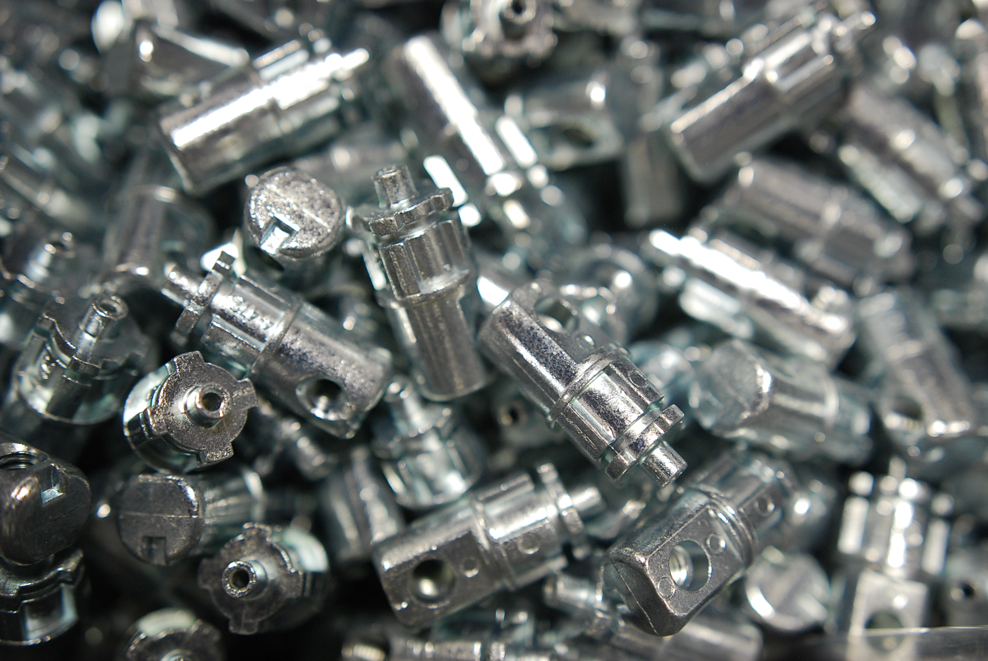 Zinc Clear Chromate