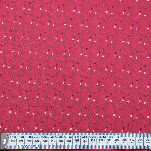 Tricoline Palitos Japoneses 0,50 x 1,40m