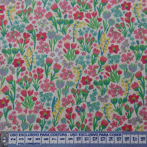 Tricoline Primavera 0,50 x 1,40m