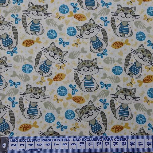 Tricoline  Cat 10  0,50 x 1,40m