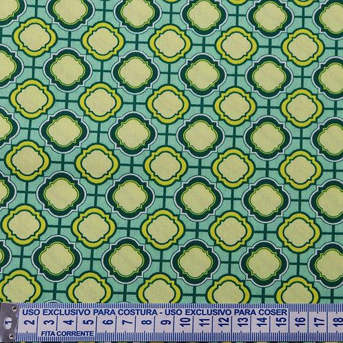 Tricoline Vitral 0,50 x 1,40m