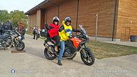 Chasse aux trésors moto azimutrip en picardie, événement moto dans l'oise, road trip moto en france, chasse au tresor moto toulouse rallye du geant, rassemblement moto ile de france, concentration moto nord pas de calais,