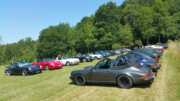 [AZIMUTRIP] Rallye gourmand Auto (Picardie)