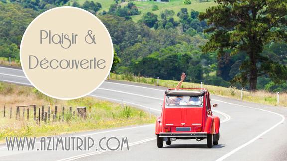 [AUTO] Rallye Plaisir & Découverte : Oise (60)