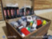 Produit moto entretien nettoyage motul support gps block disque équipement motard cadeau stickers labécanerie écocup male aux trésors pirate