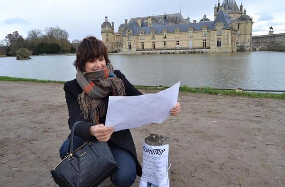 Oise : un Cluedo géant pour découvrir les faces cachées du département