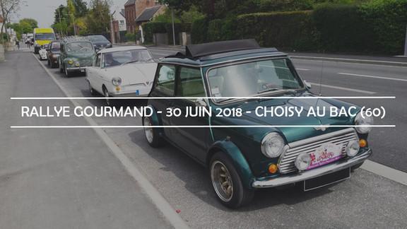 [AUTO] Rallye MINI Austin (Oise)