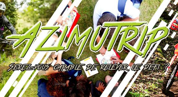 AZIMUTRIP sur Facebook !