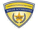 BHCOE Accreditation