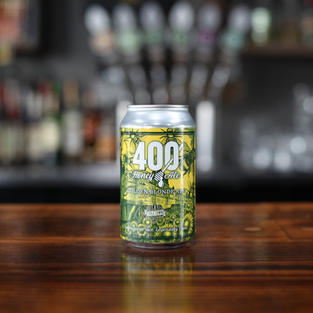 400 Honey Ale