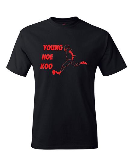 Atlanta Younghoe Koo Jersey T-Shirt