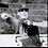 Thumbnail: Northeast Louisiana NLU Baseball Warmup Throwback T-Shirt