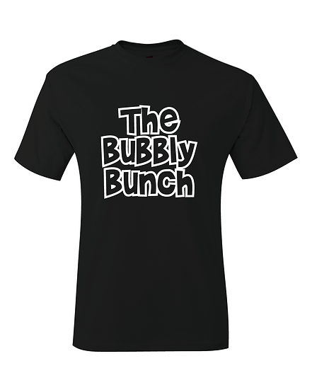 The Bubbly Bunch Chris Jericho Inner Circle AEW Inspired T-Shirt