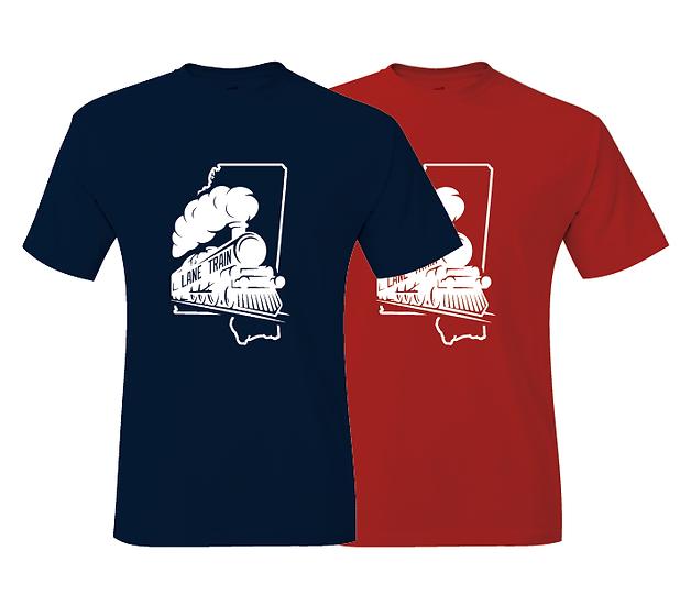 Lane Kiffin Lane Train T-Shirt
