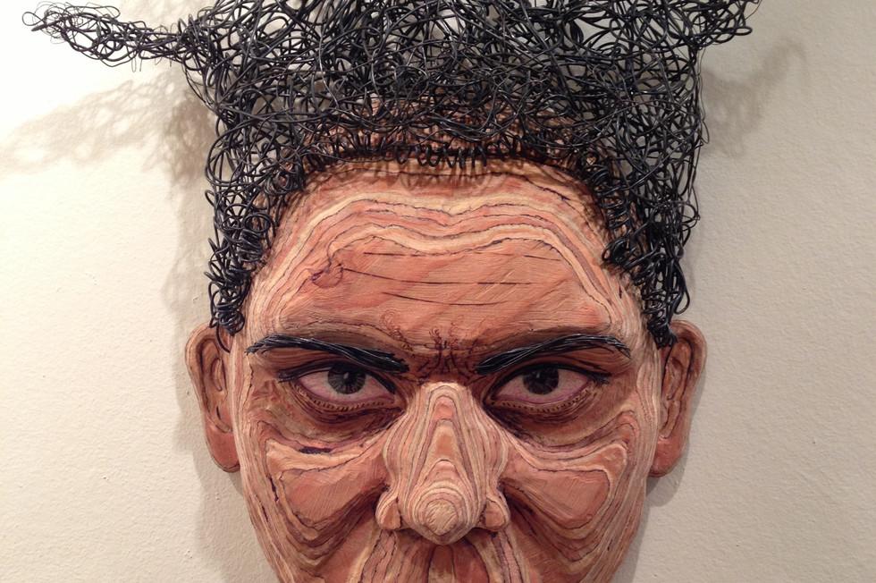 Jean Michel Basquiat (2013)