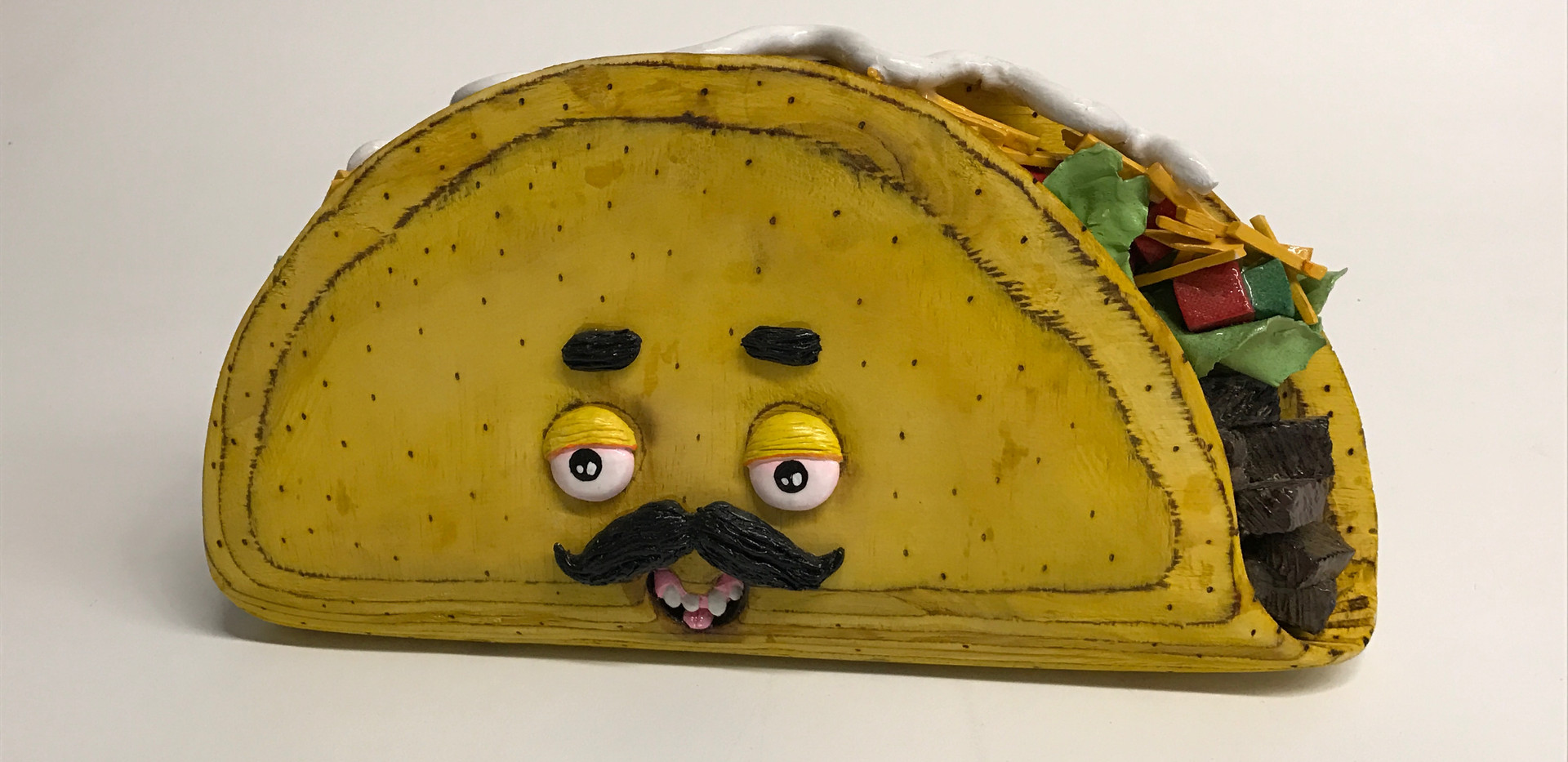 Taco Friend (2017)