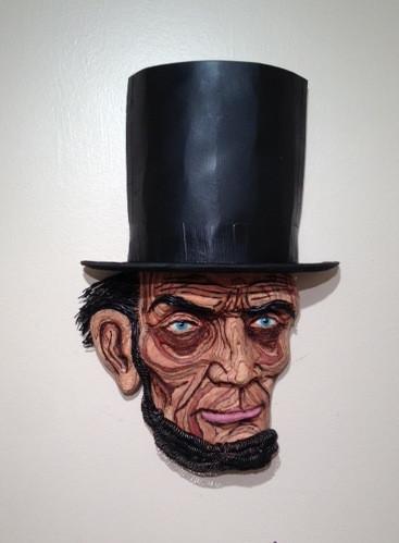 Abraham Lincoln (2014)