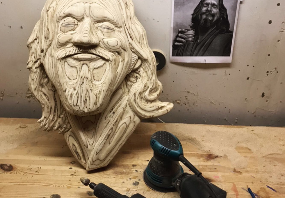 The Dude process