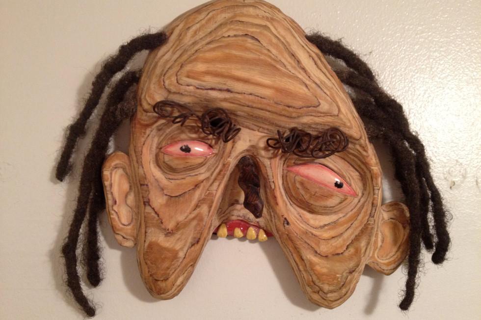Gert Mask 1 (2011)