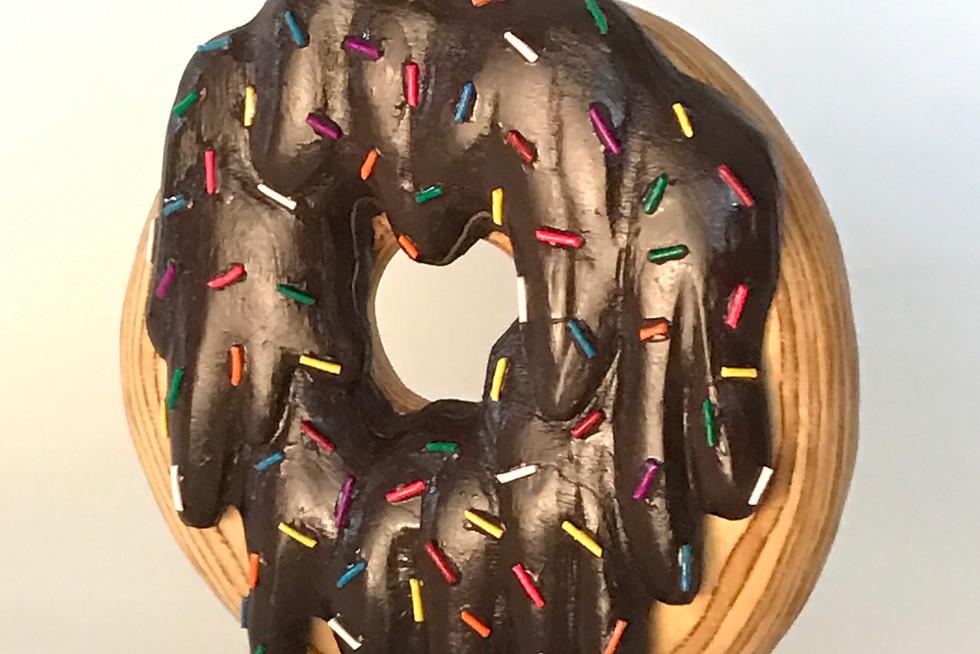 Chocolate Donut Box (2017)