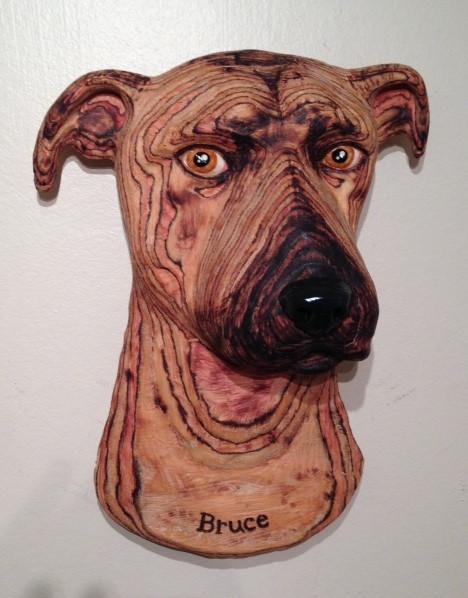 Bruce 1 (2014)